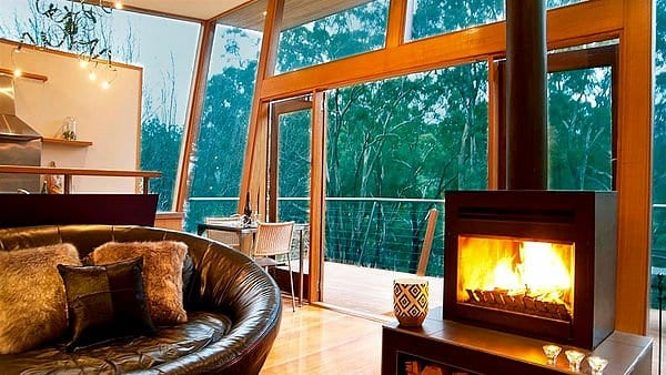 Daylesford and Hepburn Springs Accommodation